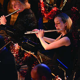 Christmas Unwrapped with the Ulster Orchestra