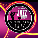 City of Derry Jazz & big Band Festival