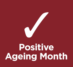 Positive Ageing Month – October 2020