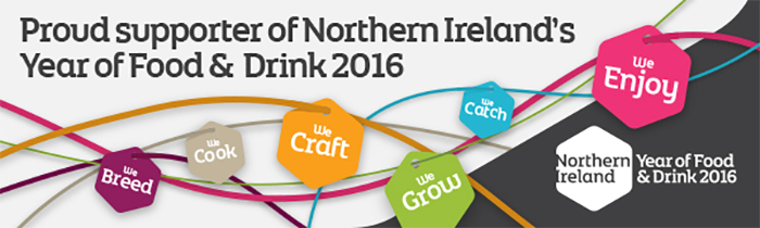 Year of Food and Drink 2016