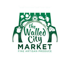 Walled City Market
