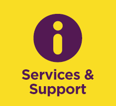 Signposting To Services & Support
